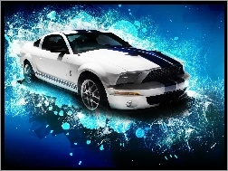 Ford Mustang, Shelby
